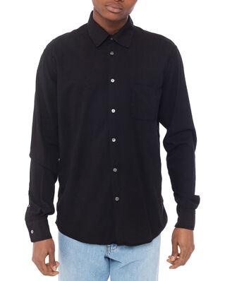ADNYM Atelier Ward Shirt Black