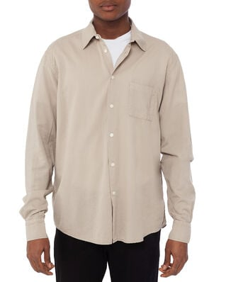 ADNYM Atelier Ward Shirt Clay