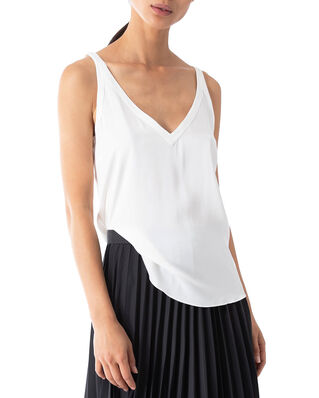 Ahlvar Gallery Shin Tank Off-White