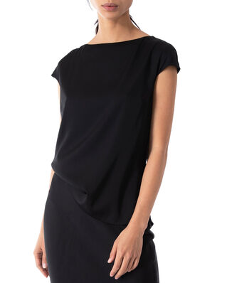 Ahlvar Gallery Yui Top Black