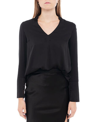 Ahlvar Gallery Arya Blouse Black