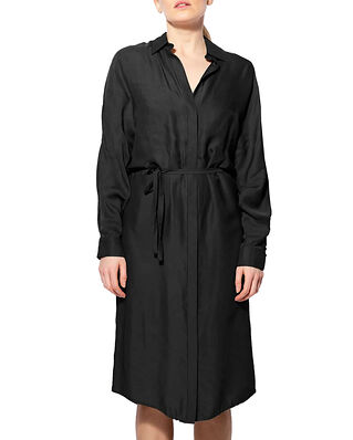Ahlvar Gallery Gia Dress Washed Black