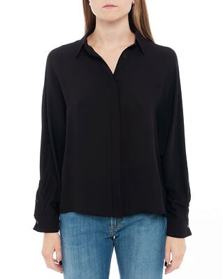 Ahlvar Gallery Gia Shirt Black