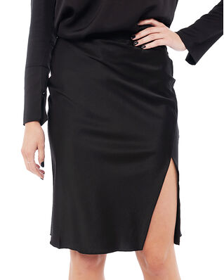 Ahlvar Gallery Hana Party Skirt Black