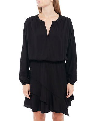 Ahlvar Gallery Hiromi Dress Washed Black