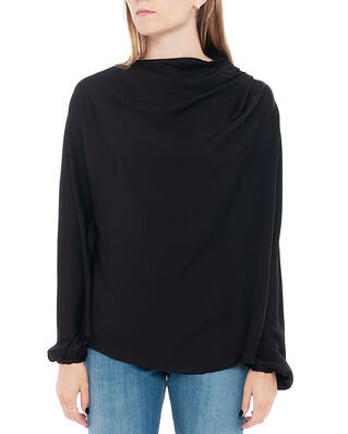 Ahlvar Gallery Lima Blouse Black