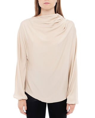Ahlvar Gallery Lima Blouse Powder