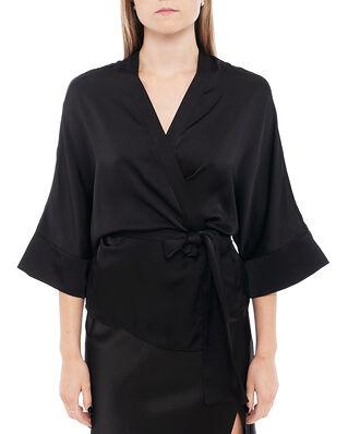 Ahlvar Gallery Nasani Kimono Black