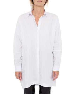 Ahlvar Gallery Gigi Long Shirt White