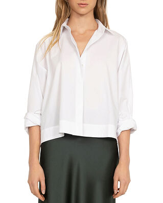 Ahlvar Gallery Gigi Shirt White
