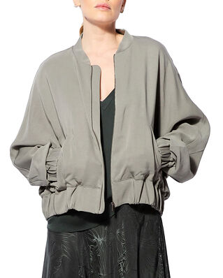 Ahlvar Gallery Kimie Bomber Jacket Light Military