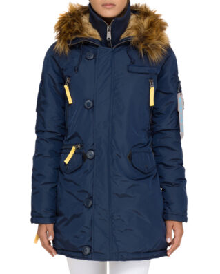 Alpha Industries PPS N3B Wmn Rep. Blue