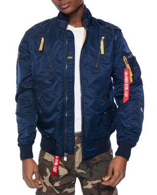 Alpha Industries Falcon II Rep.Blue