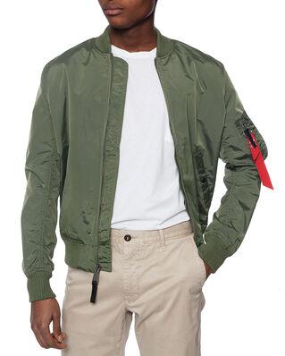 Alpha Industries MA-1 TT bomber jacket sage green