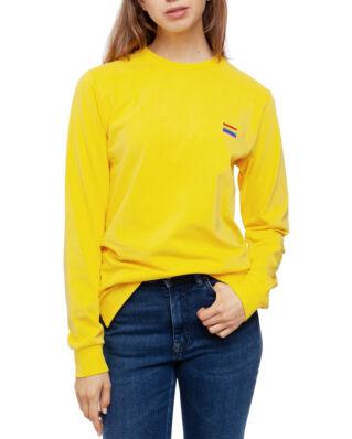 An International Anthem Pride LS Tee Yellow
