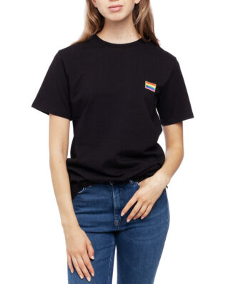 An International Anthem Pride Tee Black