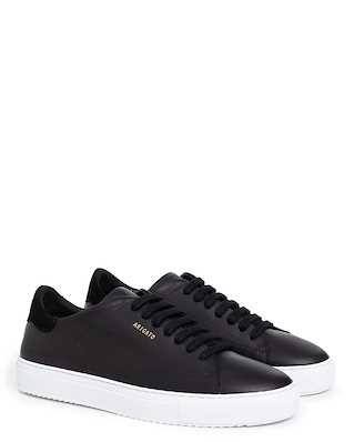 Axel Arigato M's Clean 90 Black Leather