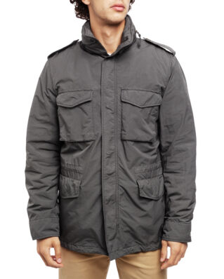 Aspesi New Camp Jkt II Olive Green