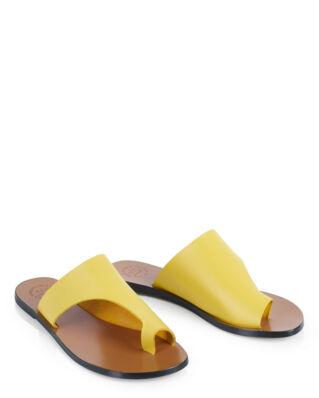 ATP Atelier Rosa Canary Yellow Canary Yellow