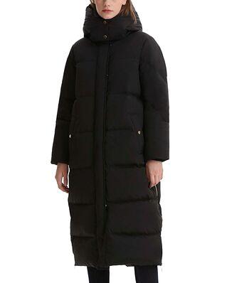 Woolrich Aurora Long Parka Black