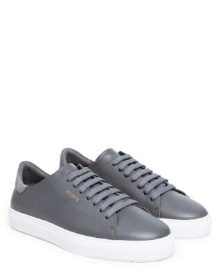 Axel Arigato Clean 90 Dark Grey Leather