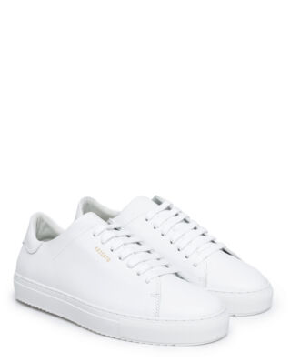 Axel Arigato Clean 90 White Leather