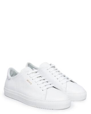 Axel Arigato M's Clean 90 White Leather