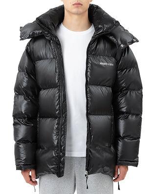 Axel Arigato Nunatak Puffer Jacket Black