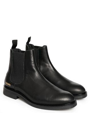 Axel Arigato W's Chelsea Leather Black