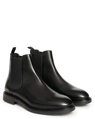 Axel Arigato M's Chelsea Leather Black