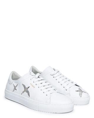 Axel Arigato Clean 90 Bird White/Silver