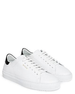 Axel Arigato Clean 90 Contrast White/Black