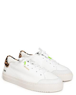 Axel Arigato Clean 90 Triple Animal White/Leopard/Cremino
