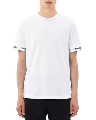 Axel Arigato Feature T-shirt White