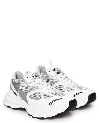Axel Arigato Marathon Runner White/Silver