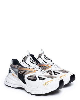 Axel Arigato Marathon Runner White/Black/Orange