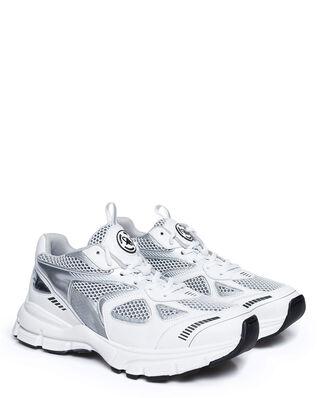 Axel Arigato Marathon White/Silver