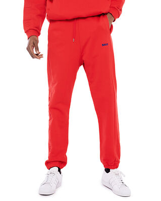 Ball Ball Chp Sweat Pant Bright Red