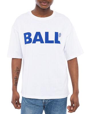 Ball Ball Chp Tee Optical White