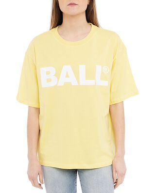 Ball Ball Chp Tee Sunlight Yellow