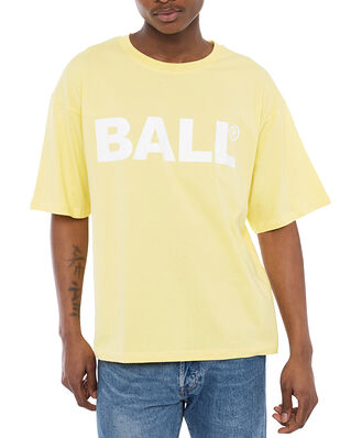 Ball Ball Chp Tee Sunlight Yellow