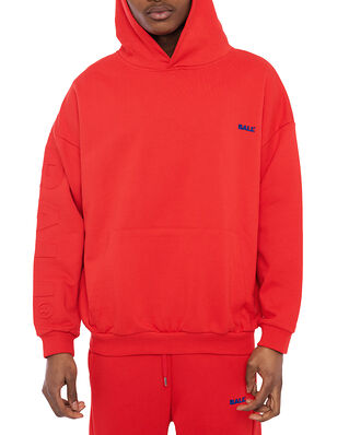 Ball Ball Hammer Hoodie Bright Red
