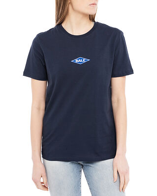 Ball Ball Rimini Nash Tee Navy