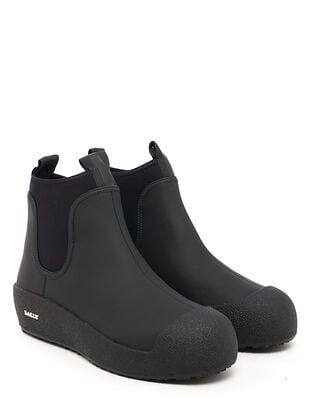 Bally Gadey Black