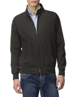 Baracuta G9 Original Bomber Jacket Faded Black