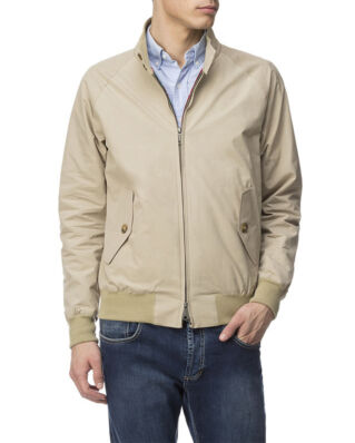 Baracuta G9 Original Bomber Jacket Natural
