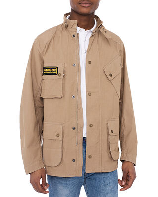 Barbour B.Intl Summer Wash A7 Casual Stone