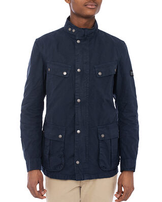 Barbour B.Intl Summer Wash Duke Casual Indigo