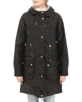 Barbour Barbour Birches Wax Olive/Natural