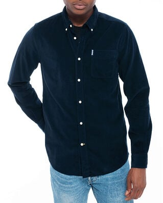 Barbour Barbour Cord 2 Tailore Navy